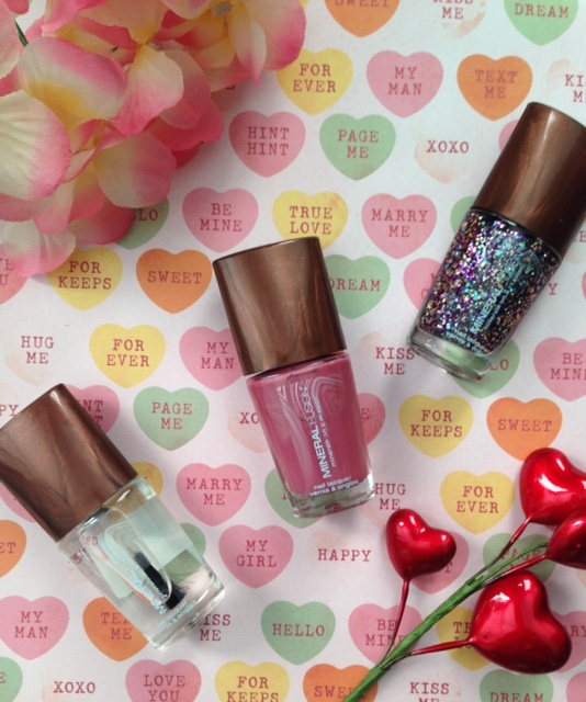 Mineral Fusion Nail Lacquers: 11 New Shades – Never Say Die Beauty