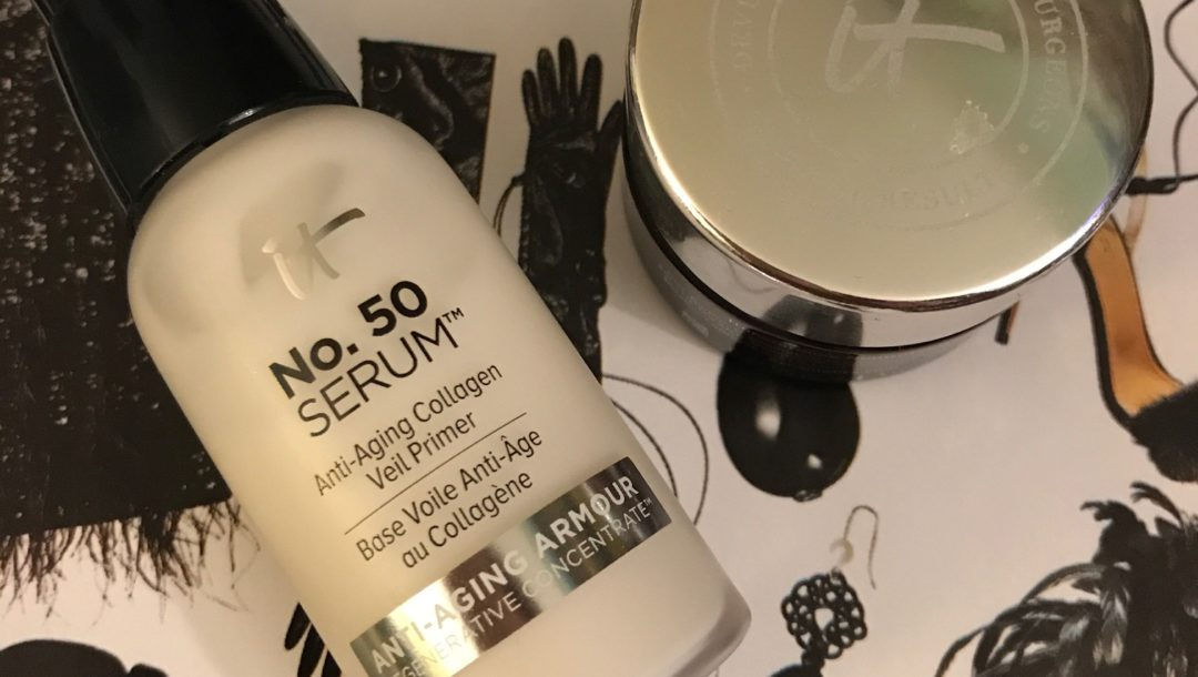 Bye Bye Redness Neutralizing Correcting Cream by IT Cosmetics #21