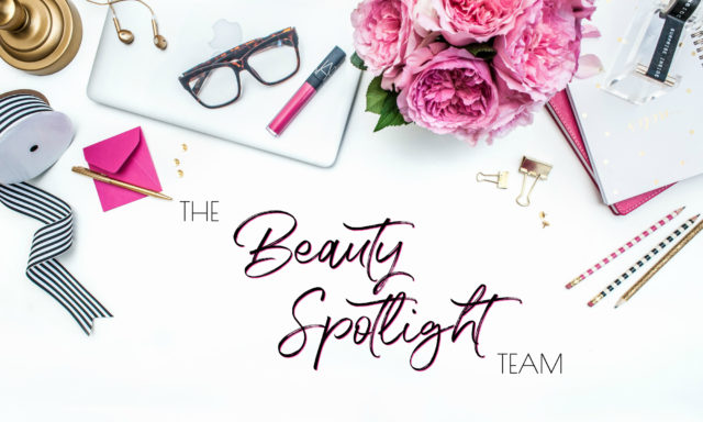 Beauty Spotlight Team 1