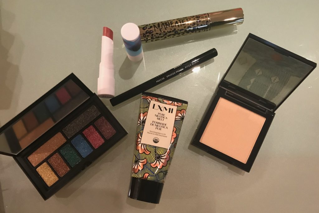 Stepping Up to the New Ipsy Glam Bag Plus with Full Size Products
