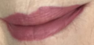 nuancier à lèvres Rosy Mauve de City Lips Matte, neversaydiebeauty.com