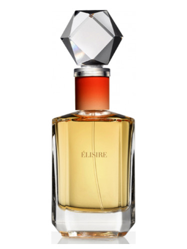 1.7 oz. bottle of Ambre Nomade by Elisire