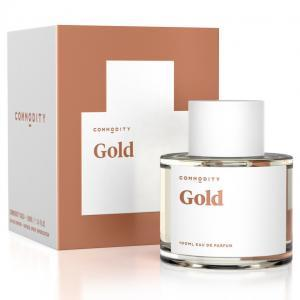 My Scentbird Fragrance of the Quarter: Gold EDP from Commodity