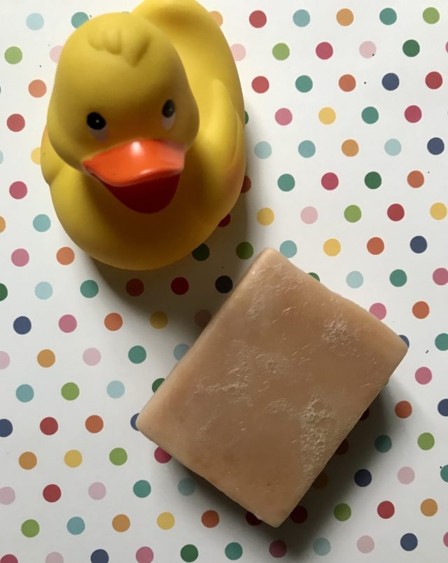 Discover SoapStandle: Soap Lasts Longer & Less to Clean Up!
