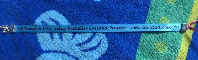 Interview with NY Times/Hallmark Publishing Best Selling Author, Caridad Pineiro!