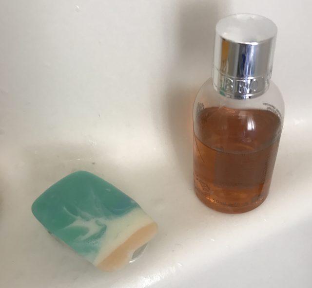 Judged Too Soon: Reassessing Ravish Soap Co. Beach, Please! Soap