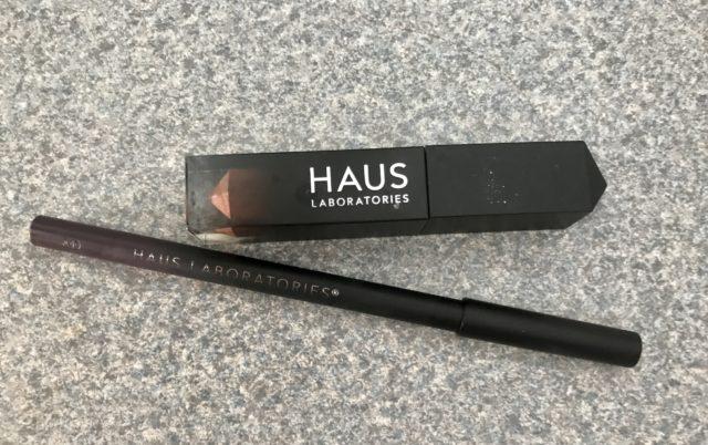 Haus Laboratories Eye-Dentify Gel Eyeliner and Cream Shadow – Never Say Die Beauty
