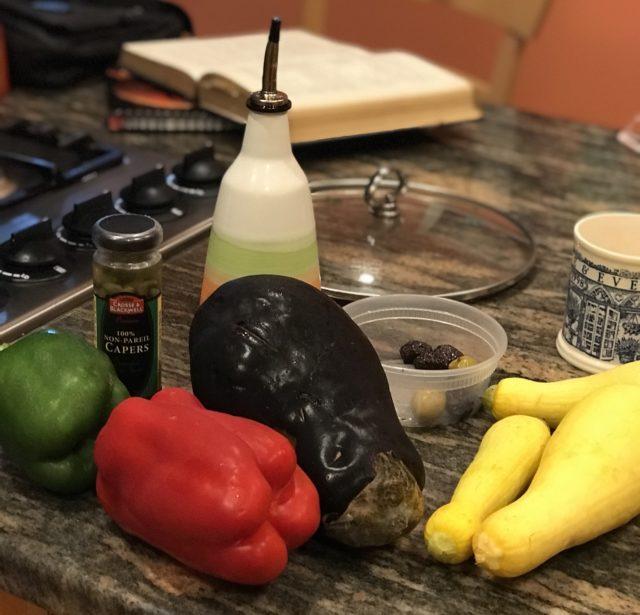 Lots of Fresh Veggies? Ratatouille Recipe! – Never Say Die Beauty