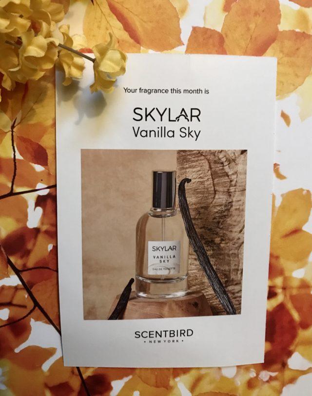 SKYLAR Vanilla Sky Perfume – Never Say Die Beauty