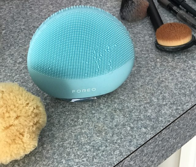 A New Foreo Luna Mini 3 That Works! – Never Say Die Beauty