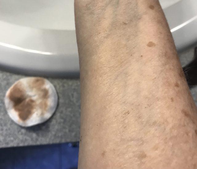 Georgette Klinger 3X Makeup Remover – Never Say Die Beauty