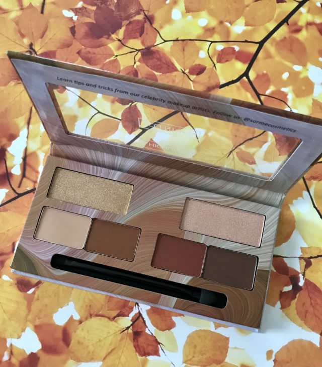 More Makeup from Sorme Cosmetics – Never Say Die Beauty