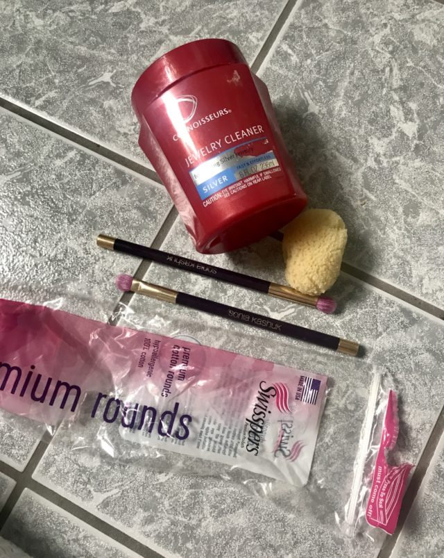 Beauty Empties from September 2021 – Never Say Die Beauty